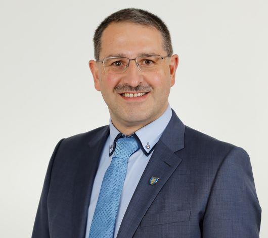 Bgm. Ronald Schlager